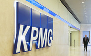 kpmg reception