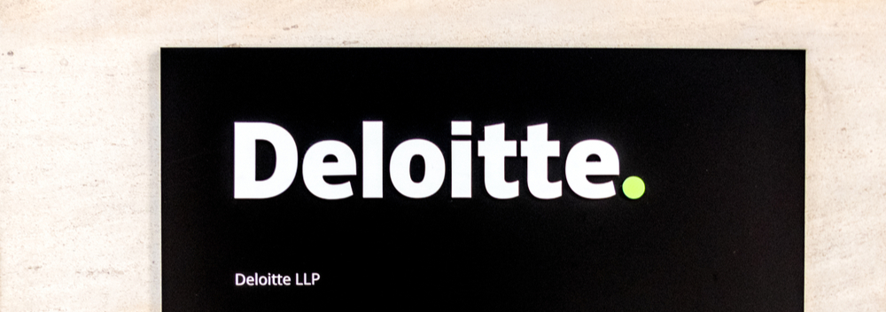 Deloitte reported to FRC